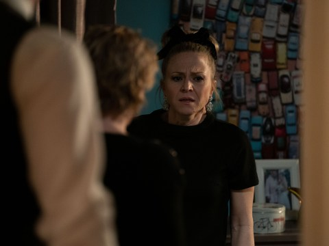 EastEnders spoilers next week: Dotty's revenge, a shock for Ben and Linda and Mick exit