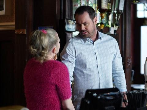 Are Mick and Linda leaving EastEnders?