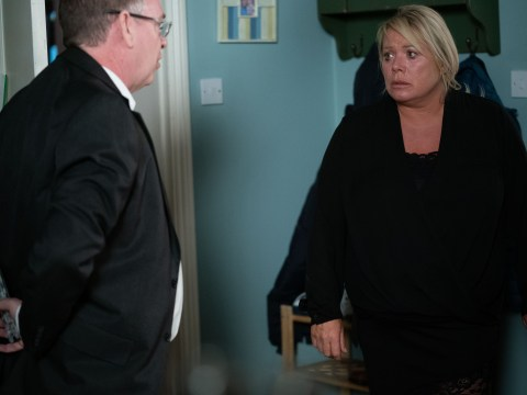 EastEnders spoilers: Ian Beale plans a huge surprise for Sharon Watts