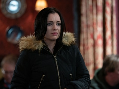 EastEnders spoilers: Shock exit as Whitney Dean plans to go on the run from the police?