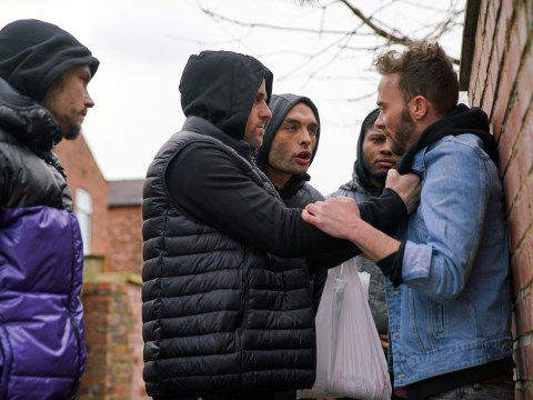 Coronation Street faces Ofcom complaints after knife attack scene