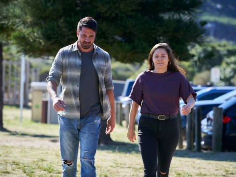 Home and Away spoilers: Is the Paratas' dark secret about to be discovered?