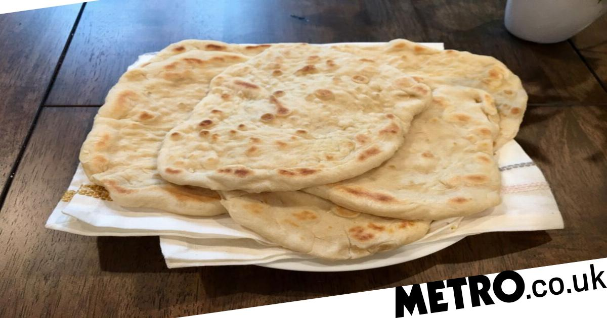 Can't find bread? This flatbread recipe only needs three basic ingredients