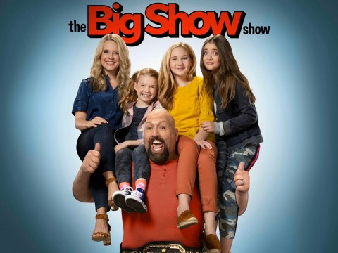 WWE legend Big Show's Netflix comedy gets trailer and release date