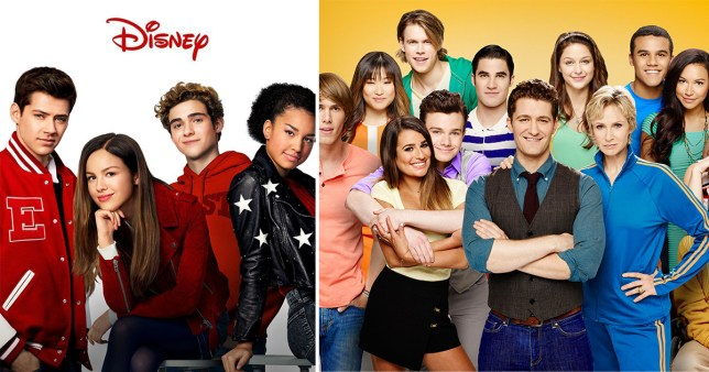 High School Musical: The Series is the show Glee wanted to be
