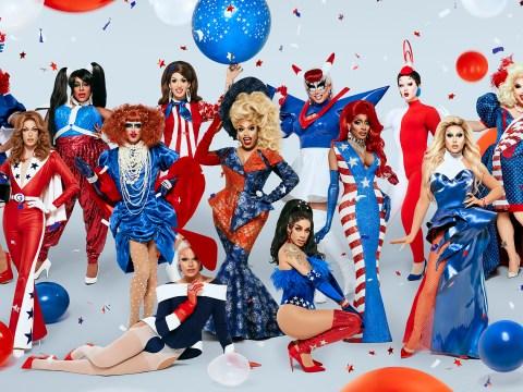 RuPaul's Drag Race crowns season 12 winner in lockdown finale