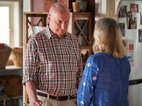 Home and Away: Joy for Alf and Martha with romantic Summer Bay proposal
