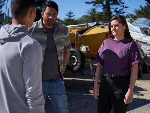 Home and Away spoilers: The Paratas are evicted and left homeless