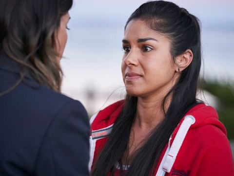 Home and Away spoilers: Alex tells Willow she's leaving the Bay