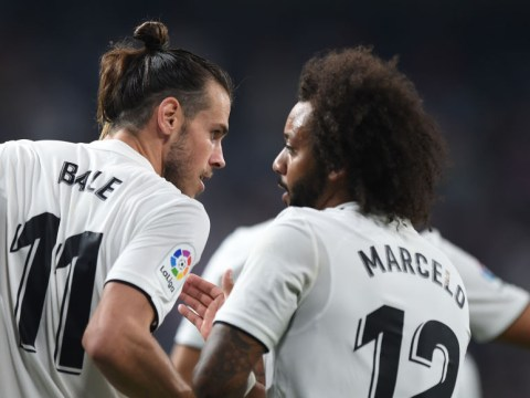 Premier League clubs on alert as Real Madrid prepare summer clear out including Bale, Marcelo, Jovic and Modric