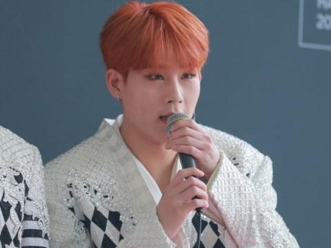 Joohoney to return to MONSTA X as K-pop group prepare for comeback