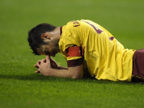 Paul Merson defends Cesc Fabregas over Arsenal transfer decision