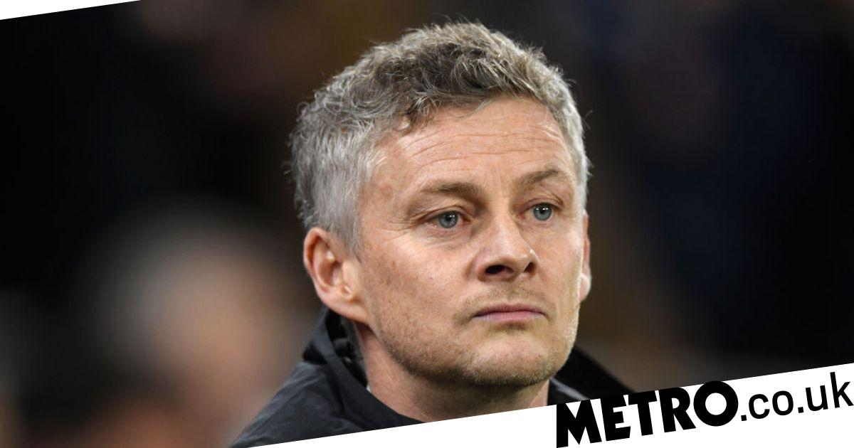 Solskjaer urged to sign £70m star for Man Utd to replace 'failure' Paul Pogba