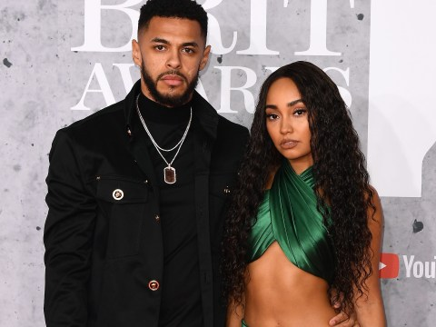 Leigh-Anne Pinnock says Andre Gray won't propose this summer due to coronavirus