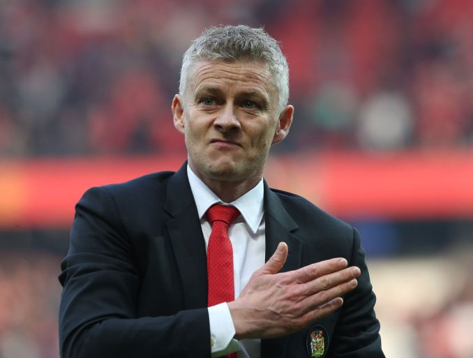 Man Utd news: Ole Gunnar Solskjaer reveals he snubbed Liverpool to join Red  Devils   Metro News