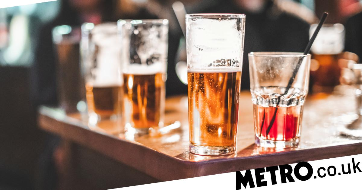 Coronavirus World: Which countries have banned alcohol while in lockdown?