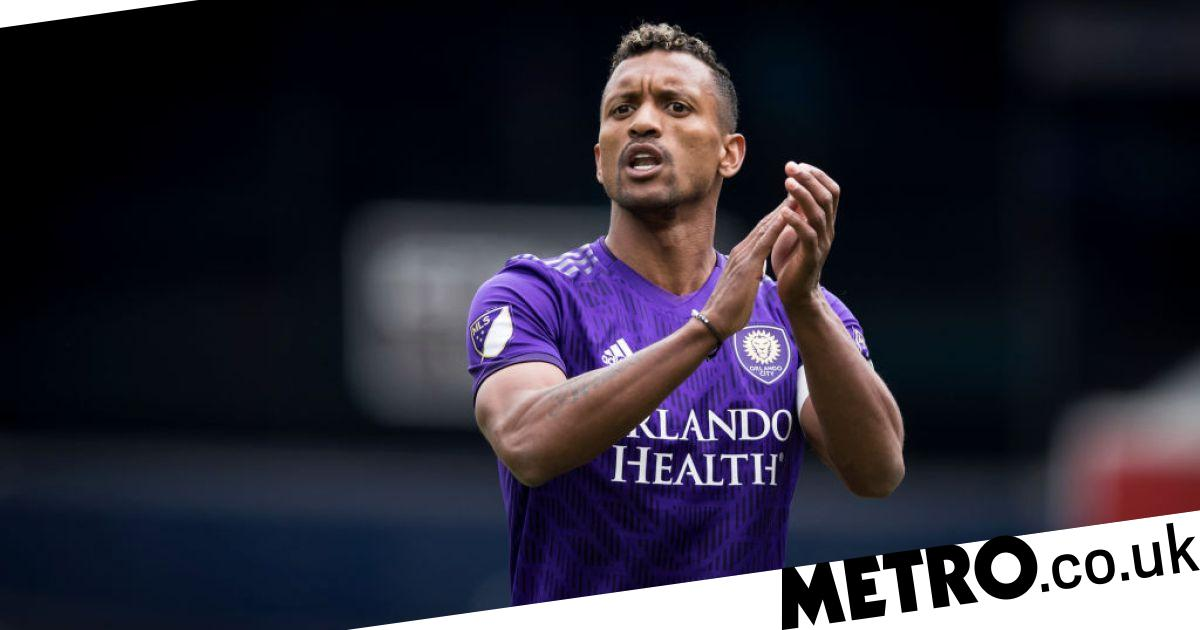 Nani picks three Manchester United players in dream five-a-side team - Metro.co.uk