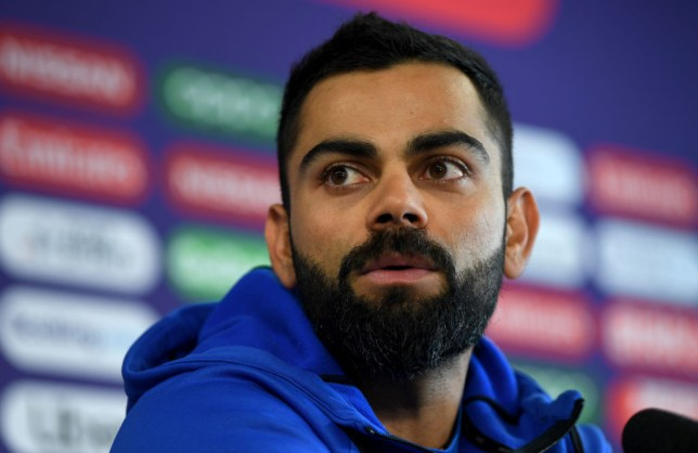 Virat Kohli criticised India's performance in the Test series defeat to New Zealand