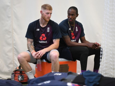 Ben Stokes shows support for England team-mate Jofra Archer after latest racial attack