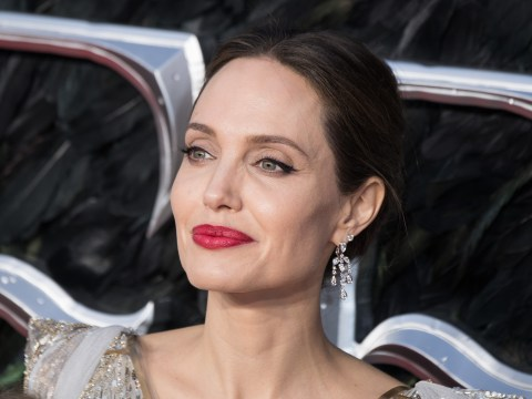 Angelina Jolie celebrates 45th birthday by donating $200,000 to NAACP Legal Defense Fund