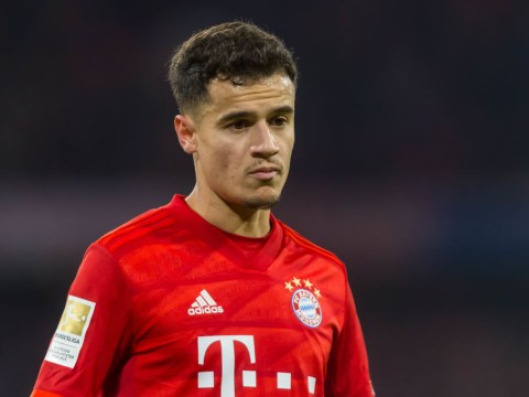 Manchester United rival Chelsea in race to sign Barcelona flop Philippe Coutinho