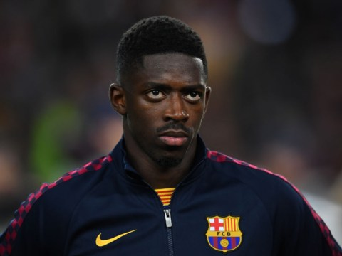 Barcelona winger Ousmane Dembele available in summer with Arsenal and Liverpool interested