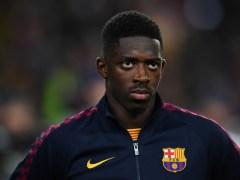 Barcelona set tempting asking price for Arsenal target Ousmane Dembele