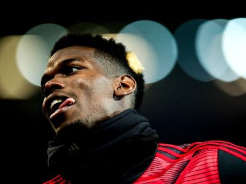 Paul Ince says Man Utd no longer need Paul Pogba after Bruno Fernandes' impressive start