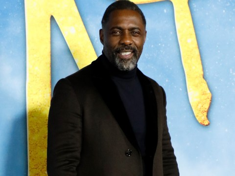Idris Elba forced to deny he's 'in critical condition' after coronavirus diagnosis as hoax video emerges