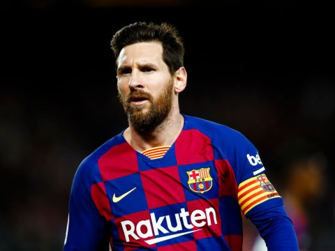 Barcelona president Josep Maria Bartomeu responds to Lionel Messi's scathing criticism