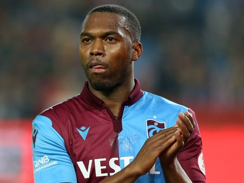 Daniel Sturridge banned from football for four months after breaking betting rules