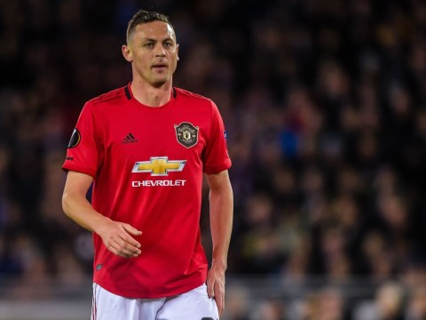 Manchester United trigger Nemanja Matic contract clause