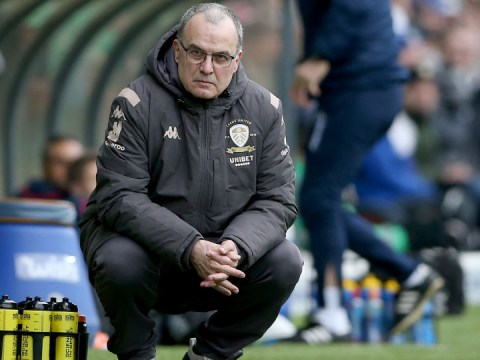 Marcelo Bielsa refuses to give Leeds players time off amid coronavirus pandemic