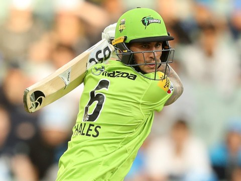 Pakistan Super League postponed as England batsman Alex Hales experiences coronavirus symptoms