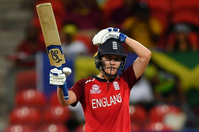 England T20 World Cup star Nat Sciver will captain Trent Rockets in The Hundred