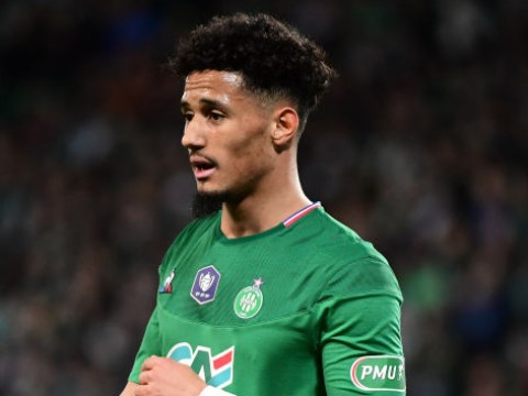 William Saliba will 'have a big part to play from day one' at Arsenal, says Mikael Silvestre