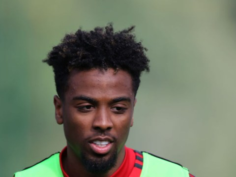 Manchester United raise contract offer to Chelsea target Angel Gomes