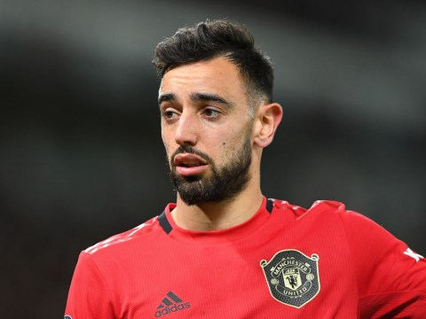 New Manchester United signing Bruno Fernandes compared to Eric Cantona