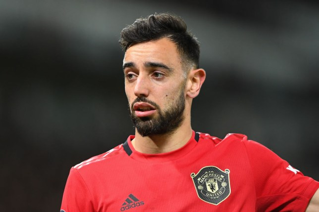Bruno Fernandes has made a swift impact at Manchester United