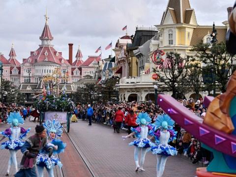 Coronavirus outbreak: When is Disneyland Paris closing and when will it reopen?