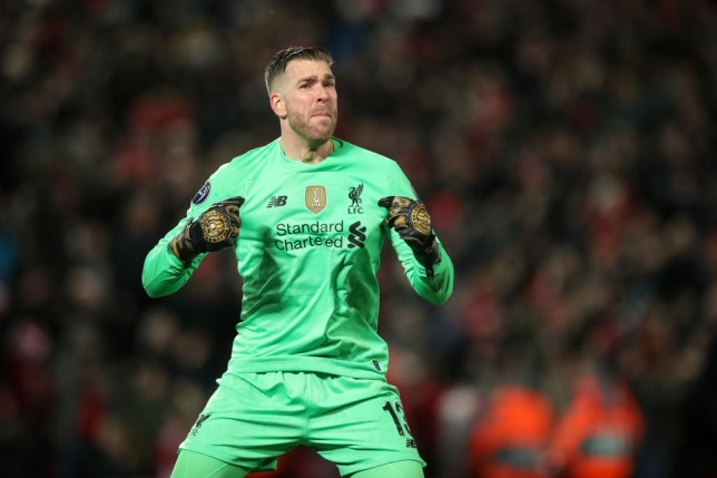 Adrian of Liverpool