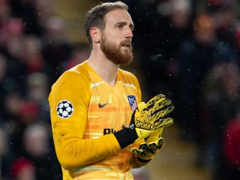 Chelsea 'dreaming' of sealing Jan Oblak transfer this summer