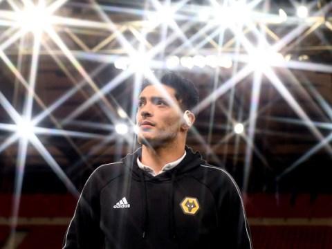 Wolves ace Raul Jimenez breaks silence on Man Utd and Arsenal transfer links