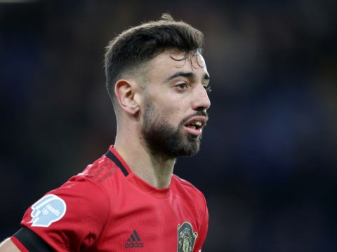 Marcus Rashford lists the string of benefits Bruno Fernandes has brought to Manchester United