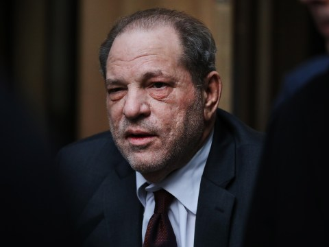 Harvey Weinstein extradition process begins in Los Angeles after he's sentenced to 23 years