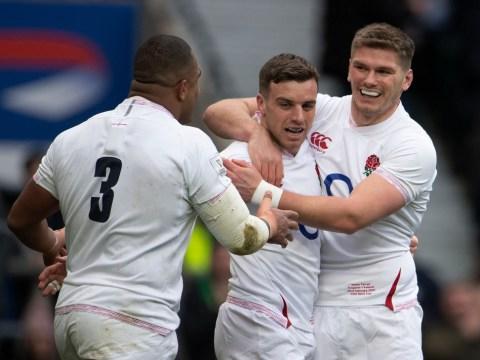 Italy vs England Six Nations clash postponed due to coronavirus