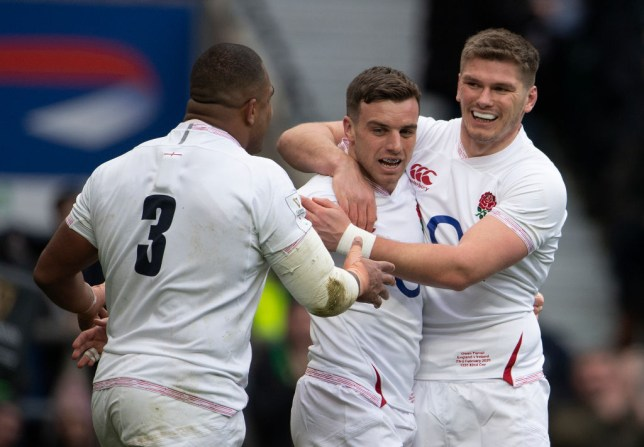 England's final Six Nations match against Italy has been postponed due to Coronavirus