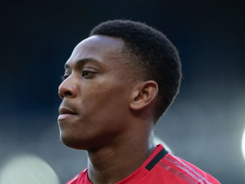 Rio Ferdinand warns Anthony Martial over his Manchester United future