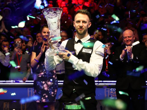 Judd Trump equals ranking title record with Players Championship win and is eyeing up breaking it