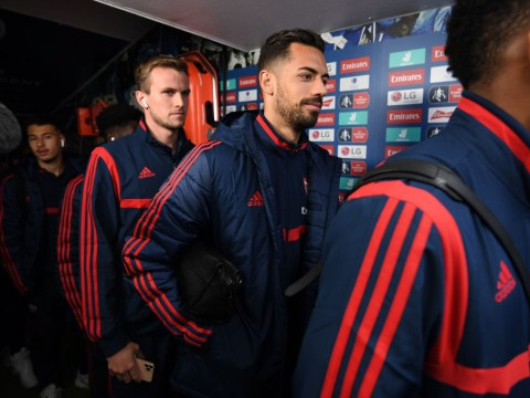 Martin Keown rates Pablo Mari's debut for Arsenal following January move